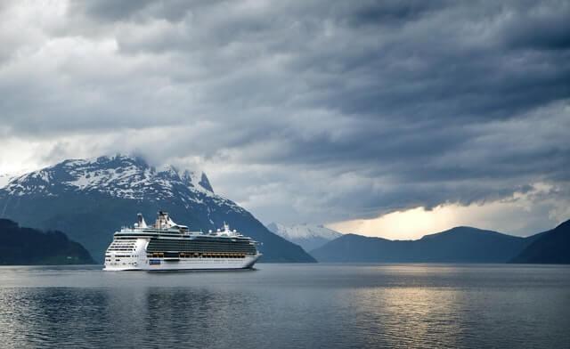 Kreuzfahrt zu Norwegens Fjorden