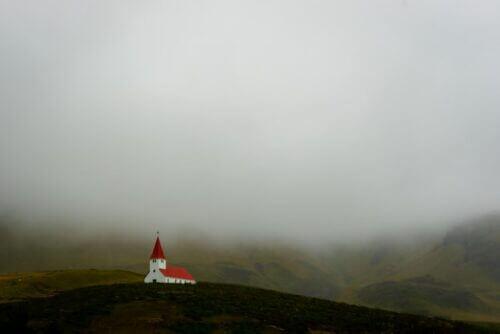 Vík Island