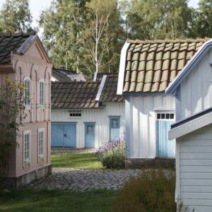 Vimmerby: Auf den Spuren Astrid Lindgrens