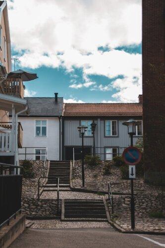 Vimmerby: Anreise