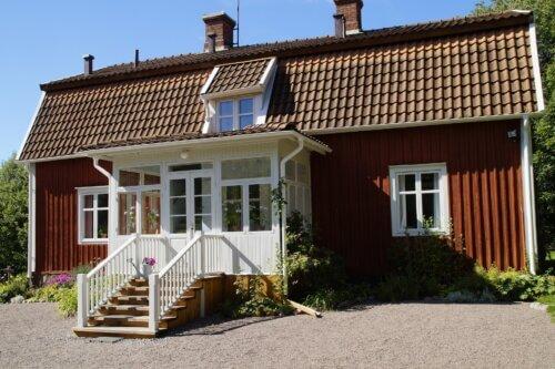 Vimmerby: Astrid Lindgren Museum