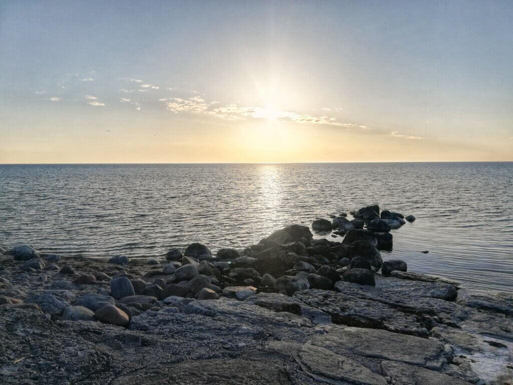 Visby: Urlaub