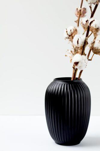 Welche Blumen passen in welche skandinavische Vase?