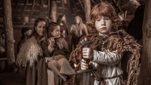 Wikingernamen – Nordisch, kraftvoll, mystisch