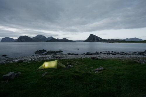 Wildcampen in Schweden – Der große Guide inklusive Packliste