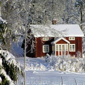 Winterurlaub in Schweden –Das Ski- und Weihnachtsparadies