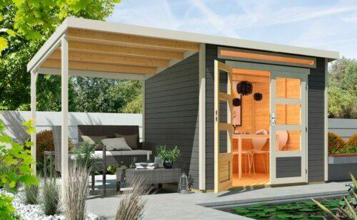Wolff: Gartenhaus Venlo A