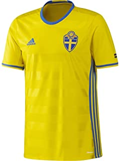Heimtrikot Schweden: UEFA 2016